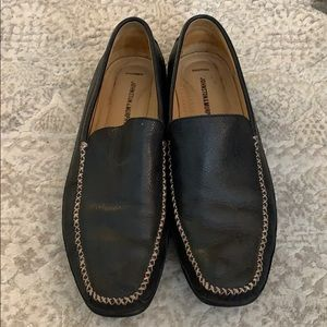 Men's Johnston and Murphy loafers